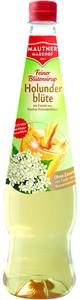 Mautner Markhof Feiner Blütesirup Holunderblüte 0,7 ltr