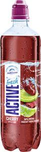 Adelholzener Active Fresh Cherry Apple Lime 0,75 ltr PET