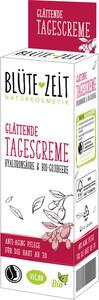 Blüte-Zeit Glättende Tagescreme Hyaluronsäure & Bio-Gojibeere 50ML