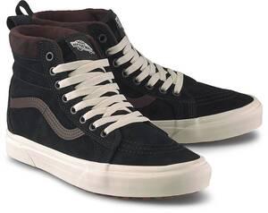 Vans, Sneaker Sk8-Hi Mte in schwarz, Sneaker für Herren