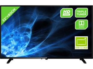 OK. ODL 32750HS-TB LED-TV (Flat, 32 Zoll/81 cm, HD-ready)
