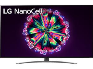 LG 49NANO867NA NanoCell TV LCD TV (Flat, 49 Zoll/123 cm, UHD 4K, SMART TV, webOS 5.0 (AI ThinQ))