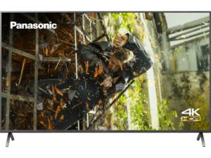 PANASONIC TX-43HXW904 LED TV (Flat, 43 Zoll/108 cm, UHD 4K, SMART TV, my Home Screen 5.0)