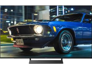 PANASONIC TX-50HXW804 LED TV (Flat, 50 Zoll/126 cm, UHD 4K, SMART TV, my Home Screen 5.0)