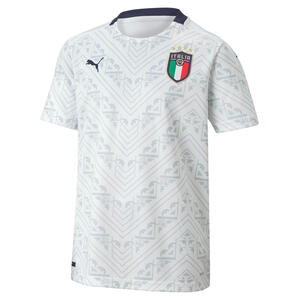 Fußballtrikot Italien Auswärts 20/21 Kinder