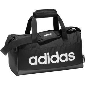 ADIDAS Sporttasche Fitness XS schwarz/weiss