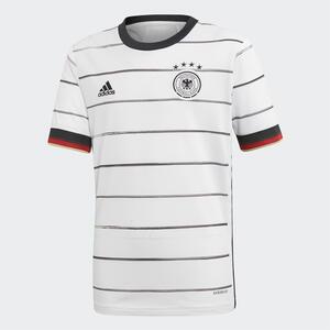 Fußballtrikot Deutschland Heim 20/21 Kinder