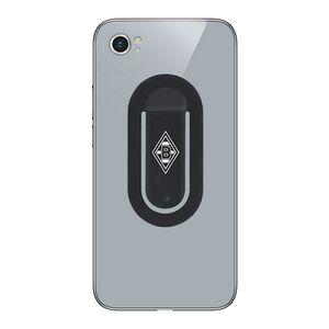BMG Flapgrip Handyhalterung schwarz