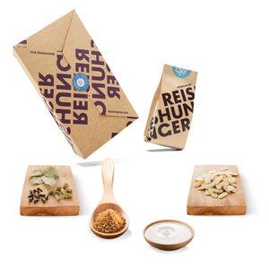 Reishunger Indisch Curry Box 5-teilig für 4 Personen