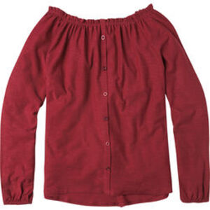 Carmen-Shirt