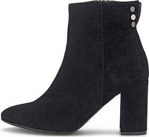 Belmondo, Fashion-Stiefelette in schwarz, Stiefeletten für Damen