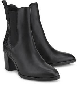 Belmondo, Chelsea-Stiefelette in schwarz, Stiefeletten für Damen