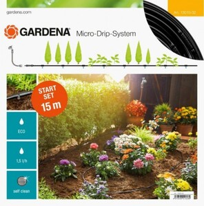 Gardena Start-Set Pflanzreihen ,  Gr. L