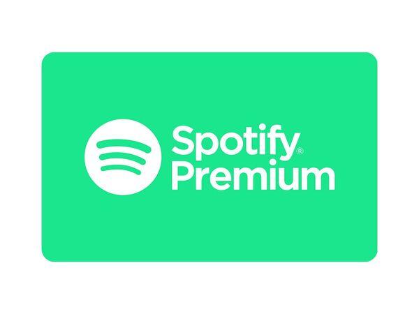 Spotify Premium 12 Monate