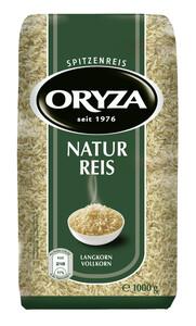 Oryza Natur Reis 1KG