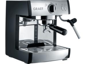 GRAEF ES 702 EU Pivalla Espressomaschine