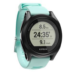 GPS-Uhr Running Kiprun GPS 500 mint
