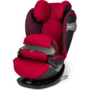 Cybex Autokindersitz PALLAS S-FIX Racing Red