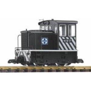 PIKO 38503 G US Diesellok GE-25Ton SF R/C
