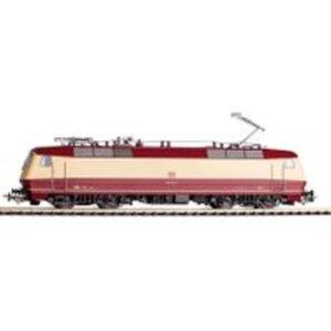 PIKO 51321 H0 AC E-Lok 120 005-4 DB Vorserie
