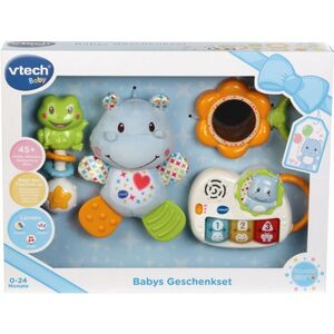 VTech - Babys Geschenkset - blau