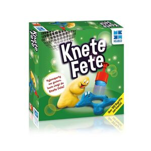 Knete Fete - Megableu