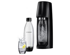 Sodastream Wassersprudler Easy schwarz