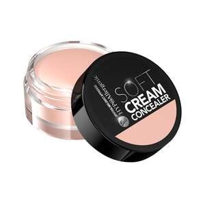 HYPOAllergenic Soft Cream Concealer 01 light peach