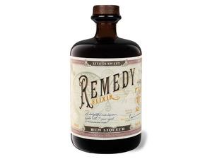 Remedy Elixir 34% Vol