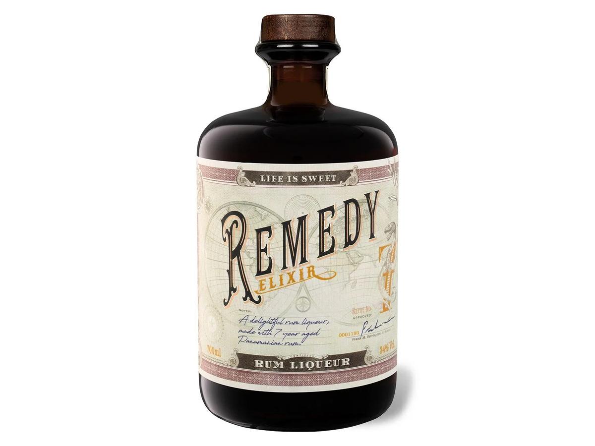 Bild 1 von Remedy Elixir 34% Vol