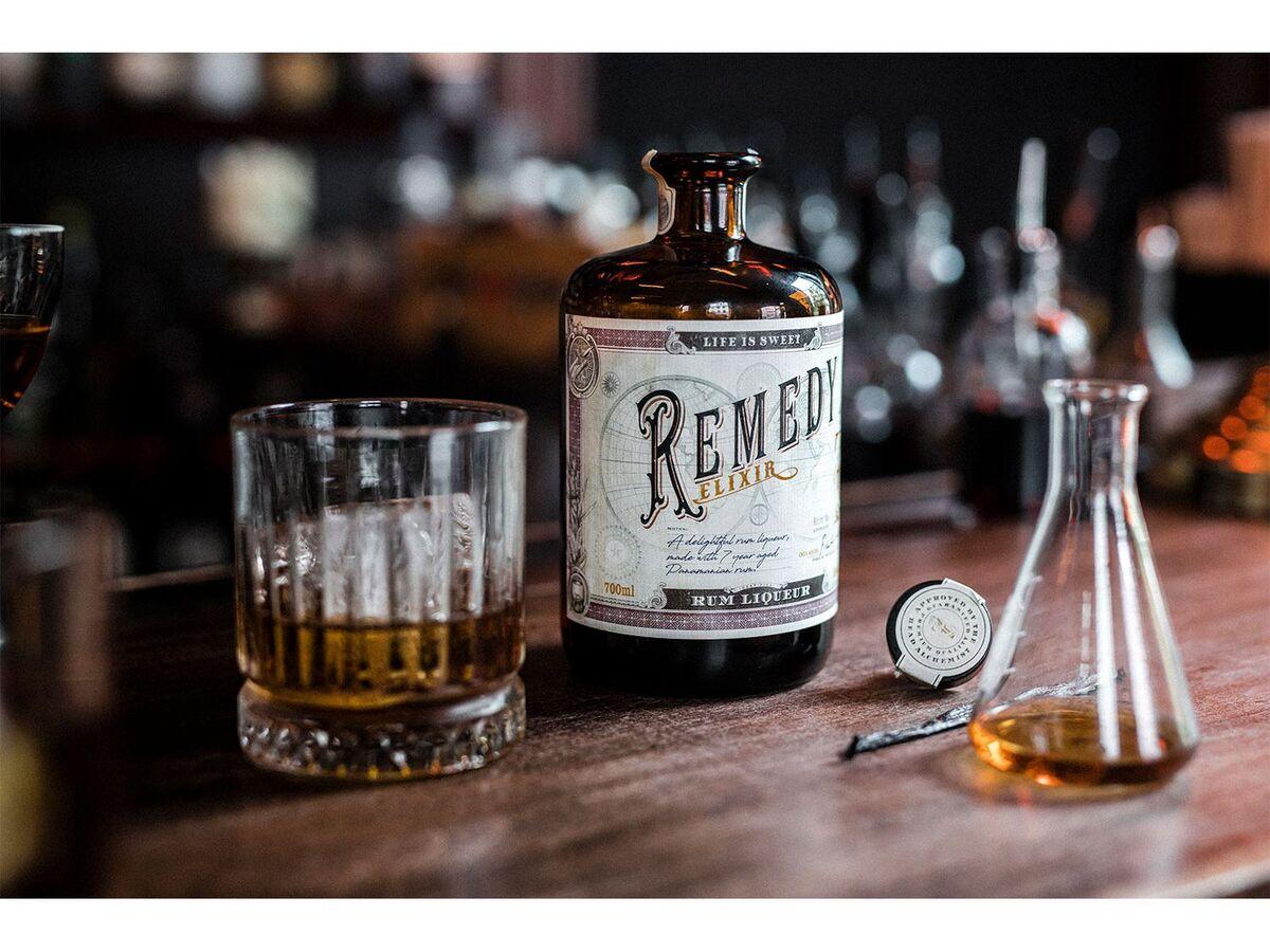 Bild 3 von Remedy Elixir 34% Vol