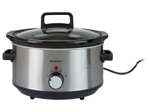 Silvercrest Kitchen Tools Slow Cooker »SSC 200 A1«