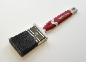 Primaster Flachpinsel FillPro Soft-Touch 65 mm, schwarz
