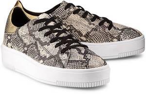COX, Trend-Sneaker in python, Sneaker für Damen