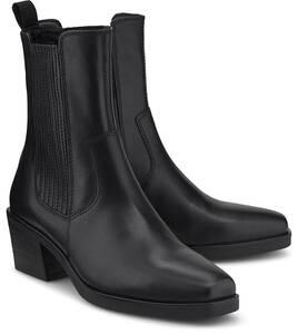 Vagabond, Chelsea-Stiefelette Simone in schwarz, Boots für Damen