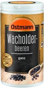 Ostmann Wacholderbeeren 20g