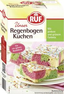 RUF Unser Regenbogenkuchen 840G