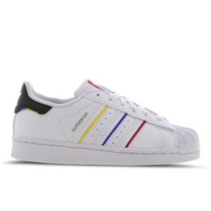 adidas Superstar The 12Th - Vorschule Schuhe