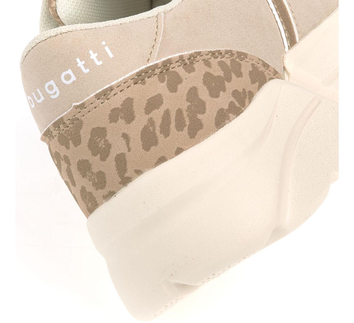 Bild 4 von Bugatti Sneaker - SHIGGY ECO