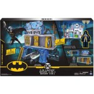 Batman - Mission Playset (für 10 cm Figuren)