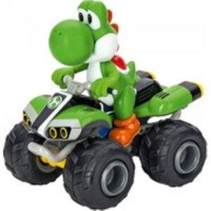 2,4GHz Mario Kart(TM), Yoshi - Quad