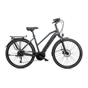 E-Bike 28 Zoll Trekkingrad Riverside 300Active Plus Damen PT 400 Wh