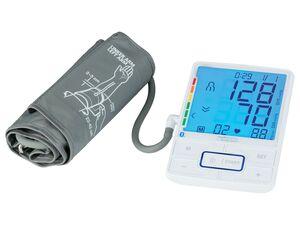 SILVERCREST® Blutdruckmessgerät Oberarm »SBM 69«