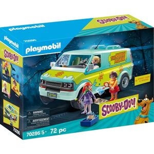 Playmobil® SCOOBY-DOO! 70286 - Mystery Machine