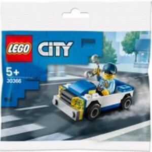 LEGO City 30366 Polizeiauto