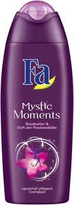 Fa Schaumbad Mystic Moments Sheabutter & Duft der Passionsblume 0,5 ltr