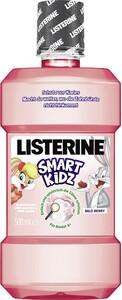 Listerine Smart Kidz Mündspülung mit Beeren-Geschmack 0,5 ltr