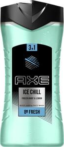 Axe Duschgel Ice Chill 250ML