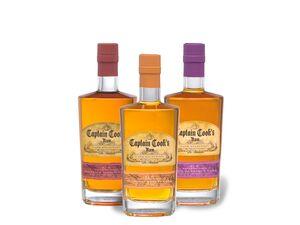 Captain Cook's Cask Selection
