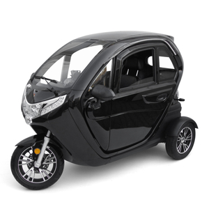 Dreirad-Elektro-Kabinenroller »eLizzy Comfort«